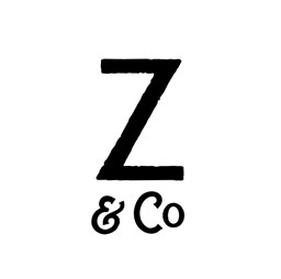 Zinnia & Co Logo