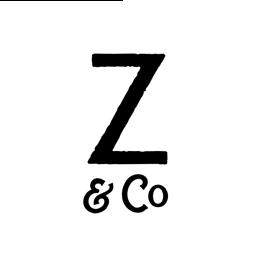 Zinnia & Co Logo